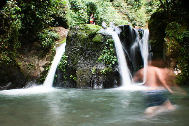 Falling For The Falls Marilag 39 S Tourism Bid Ronin Shoots